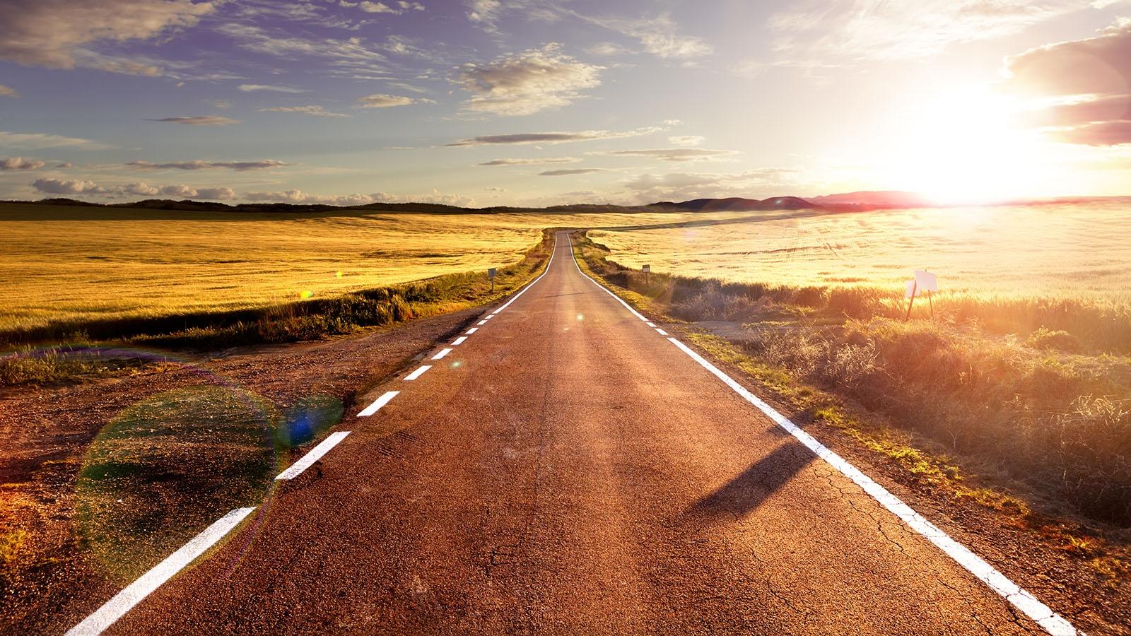 La strada <br/> è più bella
