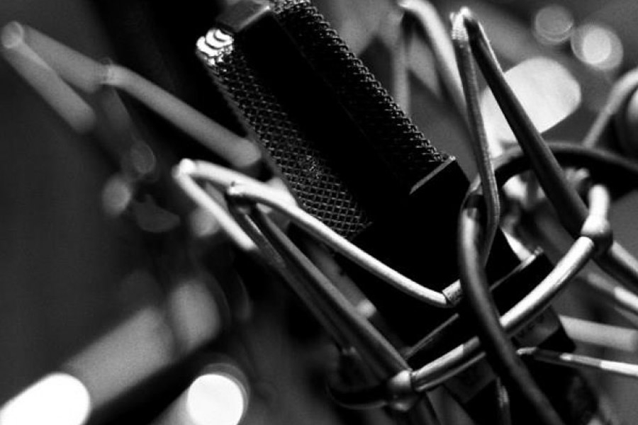 Speakers & Radio